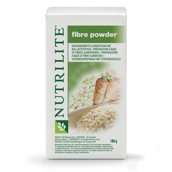 NUTRILITE™ Fibre Powder - 30 Beutel à 6g
