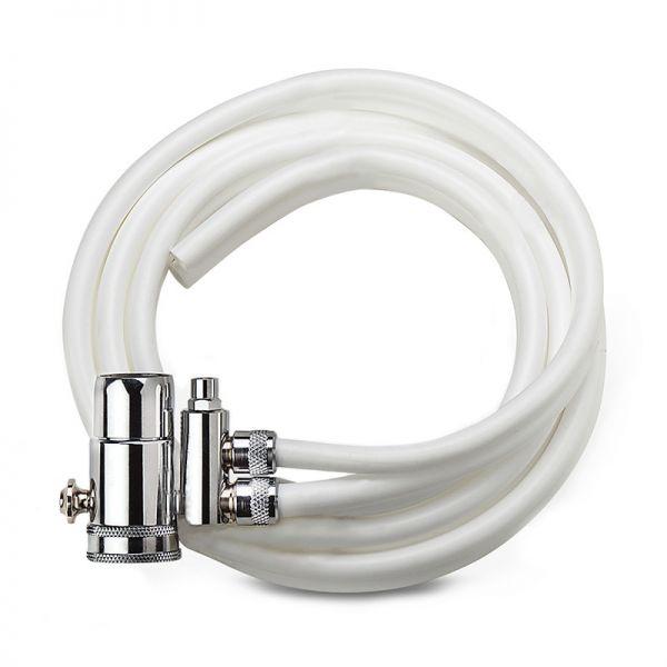 Ergänzungs-Anschluss-Set für vorhandenen Wasserhahn eSpring™ - 1 Set
