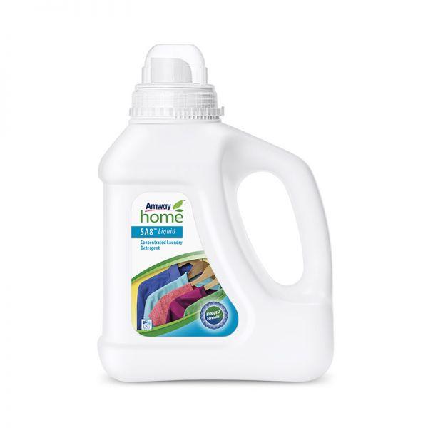 SA8™ Flüssig Konzentriertes Waschmittel - klein