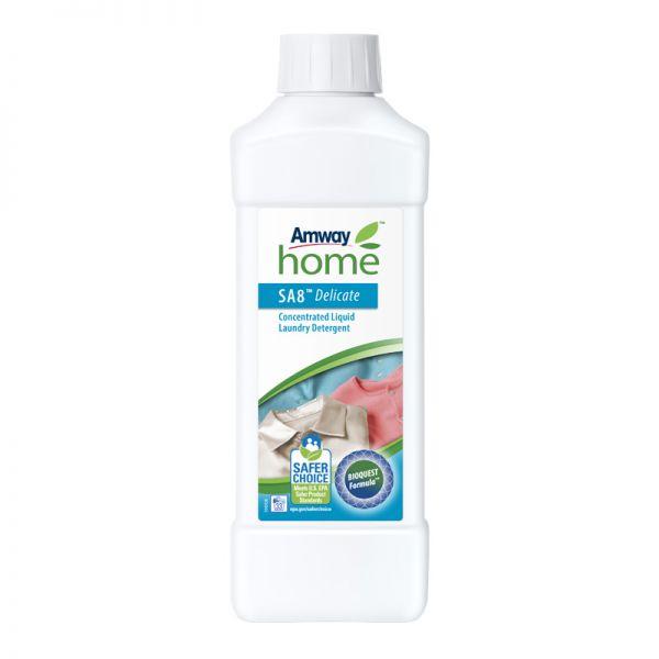 Mini-Format 250ml, SA8™ Delicate Konzentriertes flüssiges Feinwaschmittel