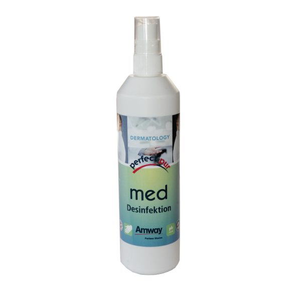 perfectpur med 250ml