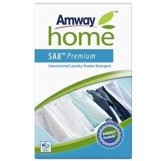 SA8™ Premium Konzentriertes Vollwaschmittel - klein