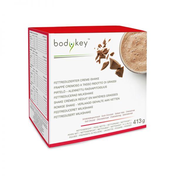 Fettreduzierter Shake Schokoladengeschmack bodykey™