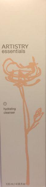 ARTISTRY™ essentials Feuchtigkeitspendender Gesichtsreiniger - 135 ml