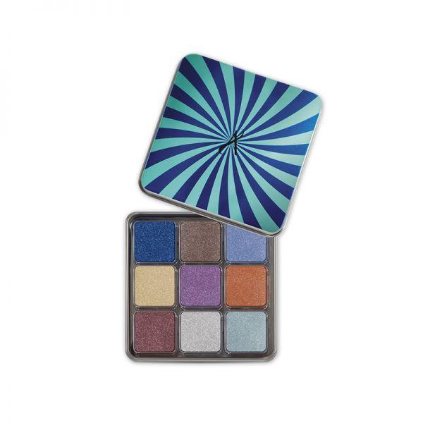 Schimmernde Farbwürfel für die Augen ARTISTRY SIGNATURE COLOR™ - Größe: 9 x 3g