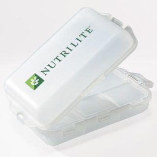 Tabletten-Box NUTRILITE™ - 1 Stück