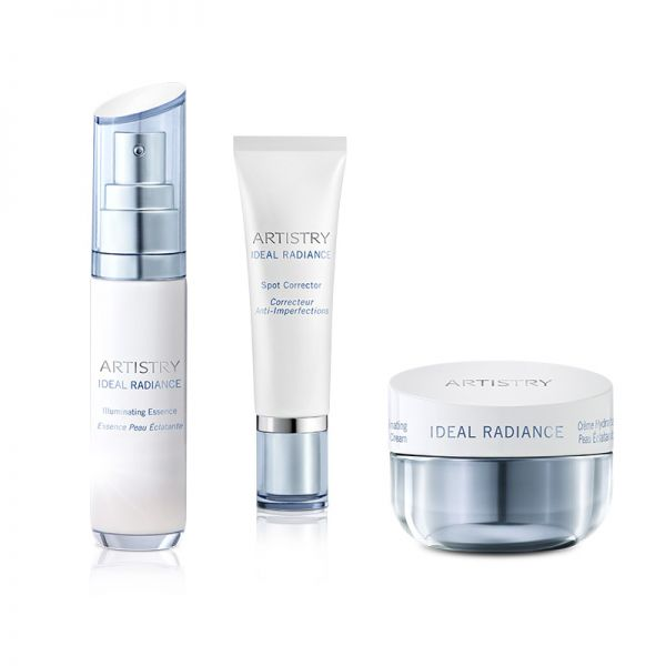 Power-System ARTISTRY IDEAL RADIANCE™ - 1 Set