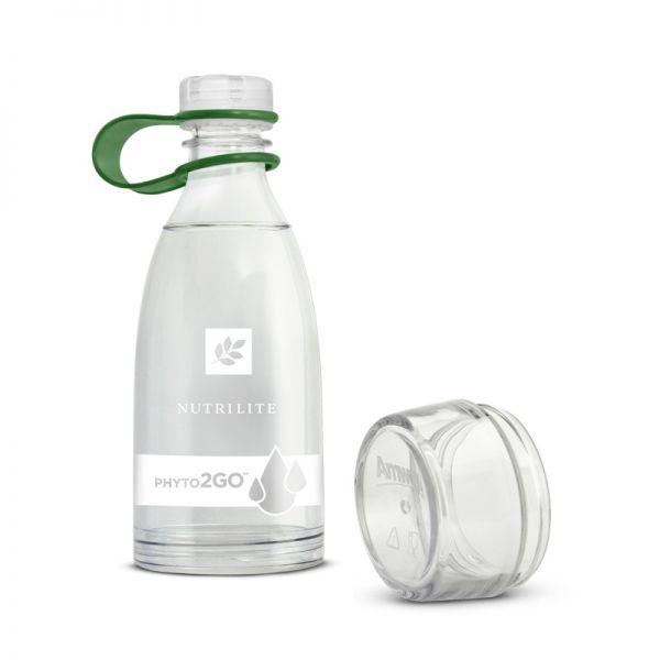 NUTRILITE™ Phyto2GO™ 2teilige Flasche