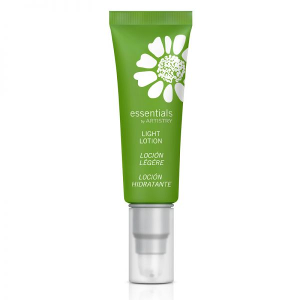 essentials by ARTISTRY™ Leichte Lotion