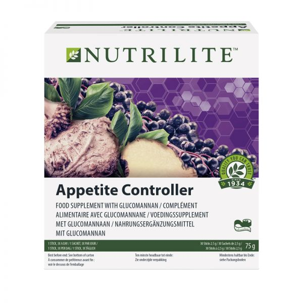 Appetite Controller by NUTRILITE™