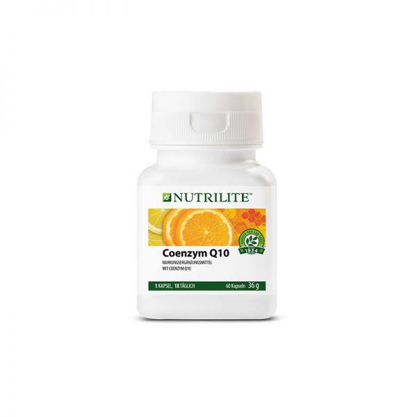 NUTRILITE™ Coenzym Q10 - 60 Kapseln 7