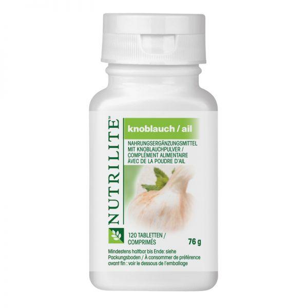 NUTRILITE™ Knoblauch - 120 Tabletten