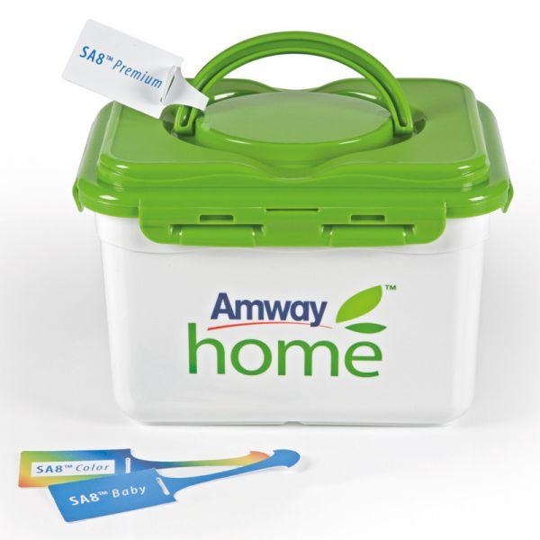 Waschmittelbox AMWAY HOME™ - 1 Stück