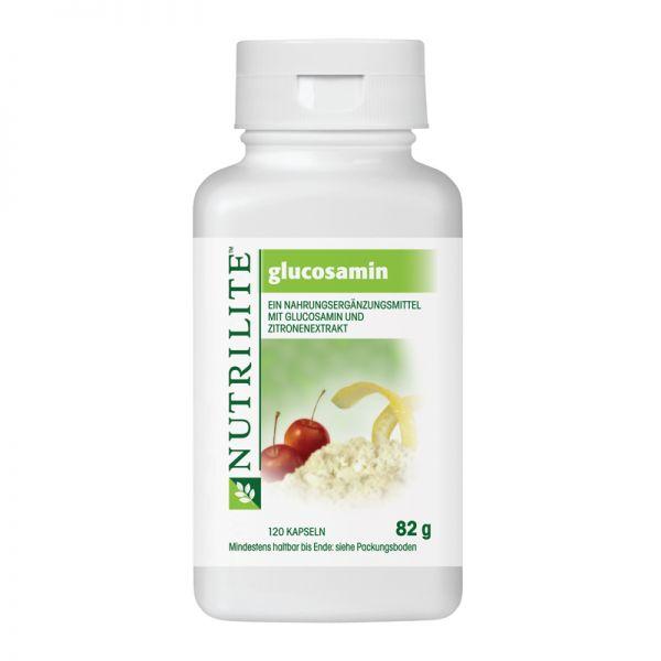 NUTRILITE™ Glucosamin - 120 Kaspseln