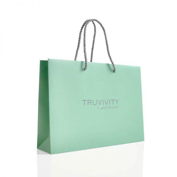 Tragetaschen TRUVIVITY BY NUTRILITE™ - Pack mit 5 Taschen