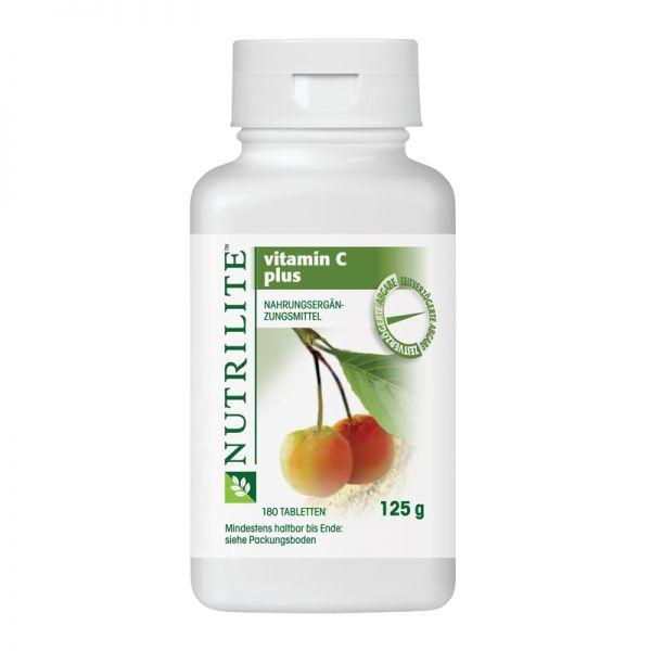 NUTRILITE™ Vitamin C - 180 Tabletten