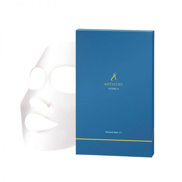 Feuchtigkeitsmaske ARTISTRY HYDRA-V™ - Packung mit 5 Mikrofaser-Masken